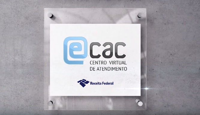 ECAC Receita Federal